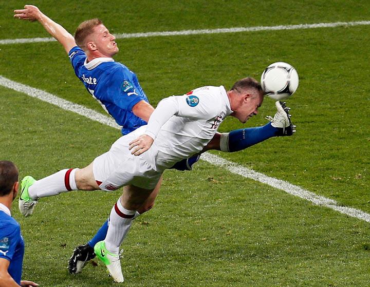 Soccer Head Injury | www.pixshark.com - Images Galleries ...