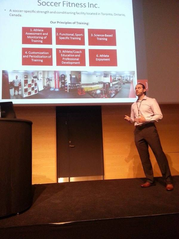 Richard-Denmark Presentation